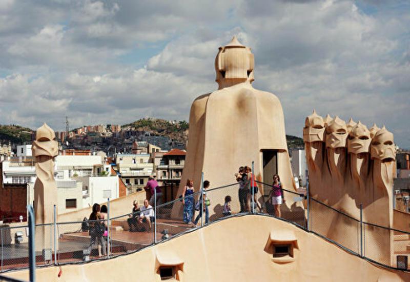Власти Барселоны требуют от сервисов аренды удалить ряд объявлений