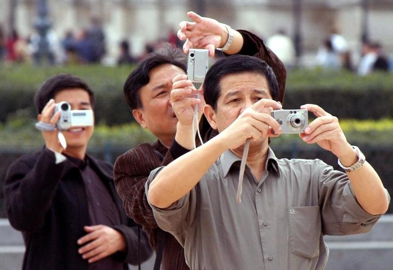 Туры из Китая в Азербайджан и обратно отложены