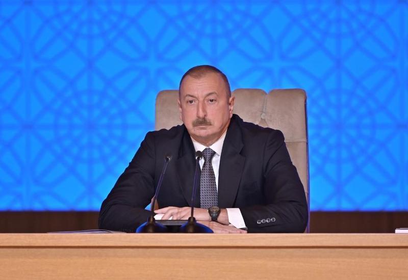 Мощный стимул гражданам и жесткий месседж бизнес-сообществу от Президента Ильхама Алиева