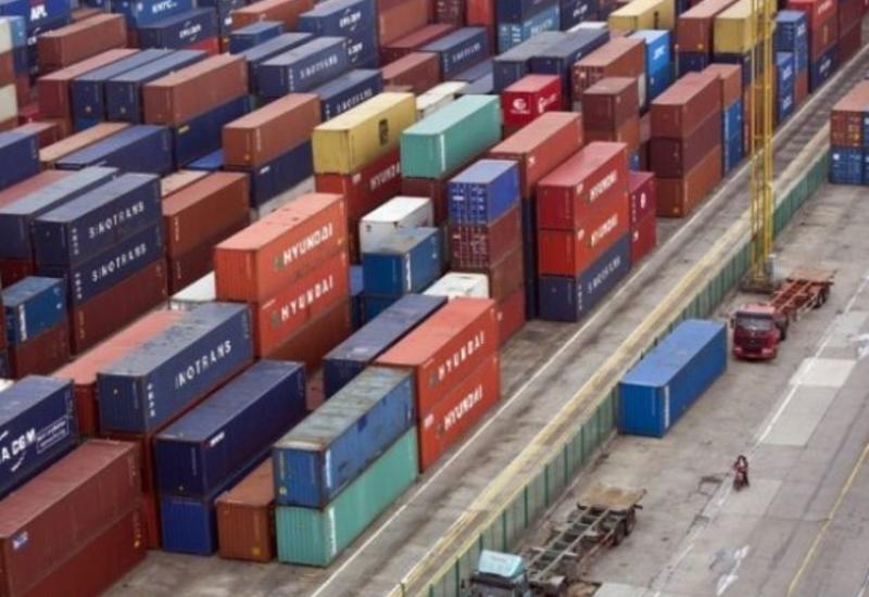 Экспорт азербайджанской продукции в Индию вырос в 4,4 раза