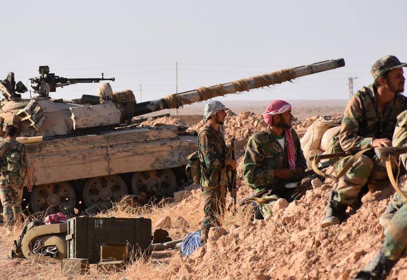 Иран согласился стать посредником между Сирией и Турцией