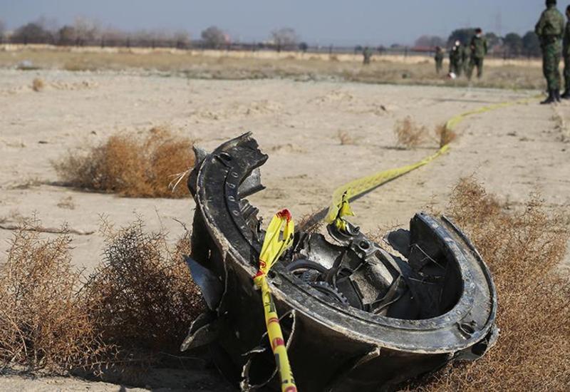 Канада подала иск к Ирану на $1 млрд из-за сбитого украинского самолета