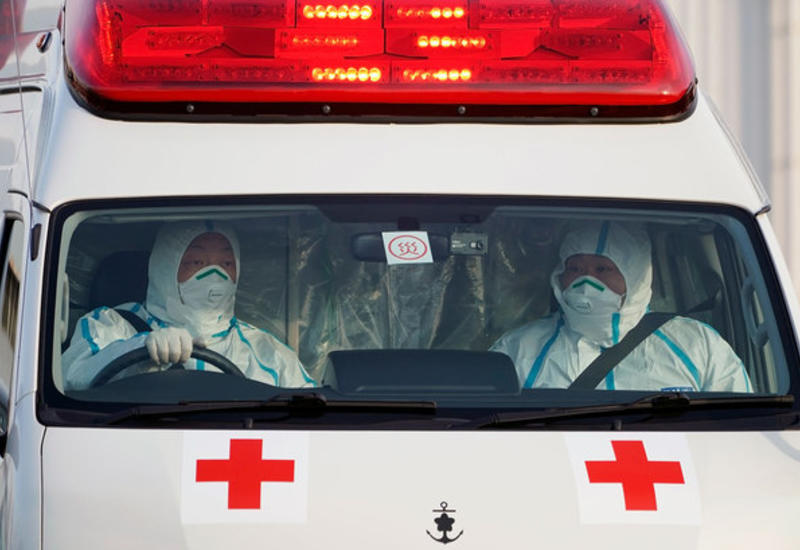 Коронавирус в Японии: первый заболевший вылечен и выписан