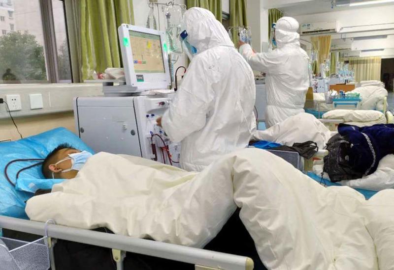 Китай выделил более $10 млрд на борьбу с коронавирусом