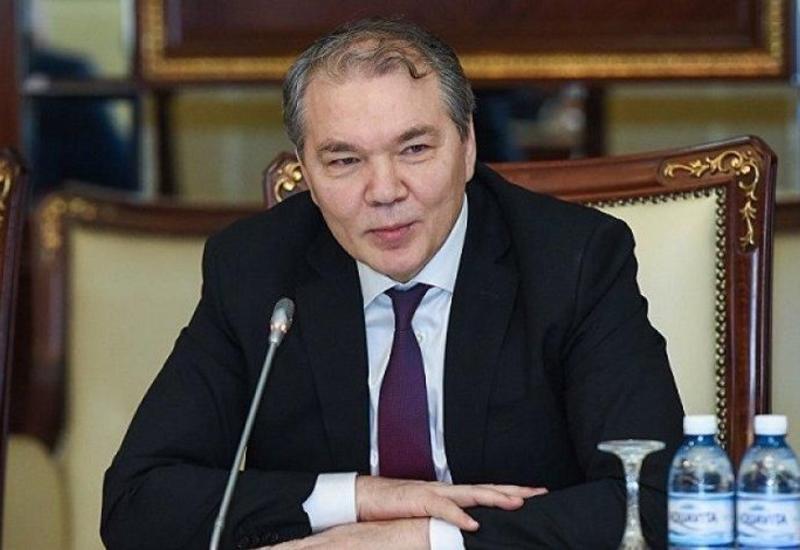 Леонид Калашников: Россия и Азербайджан – настоящие друзья
