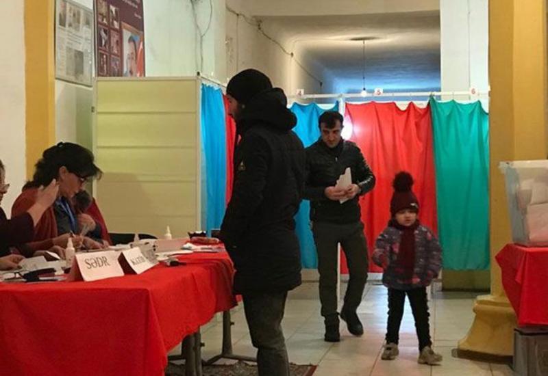 Аннулированы результаты парламентских выборов по одному участку Гарадагского избирательного округа