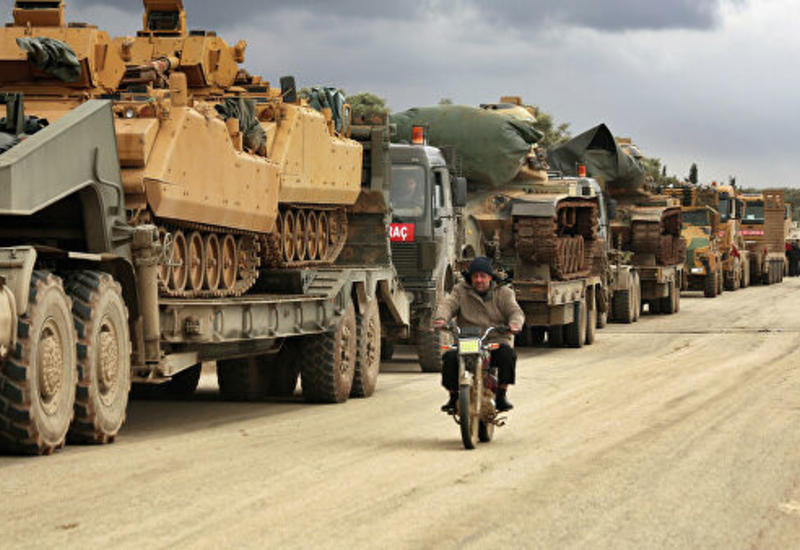 В Турции заявили о продолжении переговоров с Россией по Идлибу