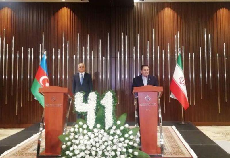 Связи между Ираном и Азербайджаном находятся на самом высоком уровне