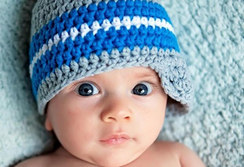 Самые популярные имена родившихся в прошлом году детей в Азербайджане