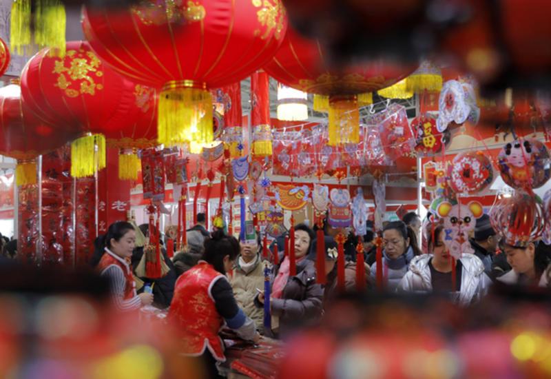 Инфляция в Китае ускорилась на фоне роста спроса и вспышки коронавируса