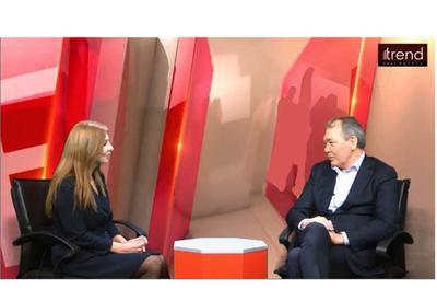 Леонид Калашников: Азербайджан достойно справился с задачей по проведению парламентских выборов - ВИДЕО