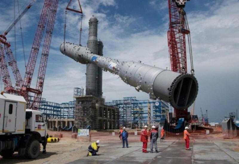 """""""Газпром"""" ожидает повышения цен на газ в Европе в 2021 году"""