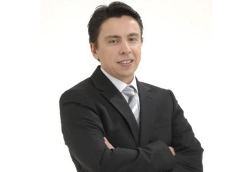 Новое назначение в Международном Банке Азербайджана (R)
