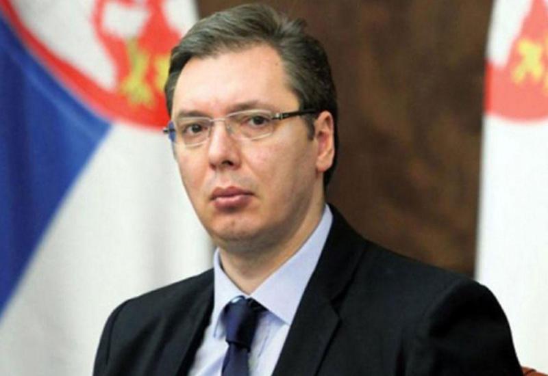 Сербия отправит в Азербайджан делегацию для расследования факта использования Арменией оружия сербского производства