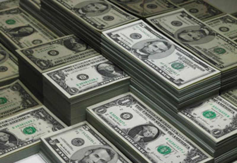 Azərbaycandakı bankların dollara tələbi azalıb