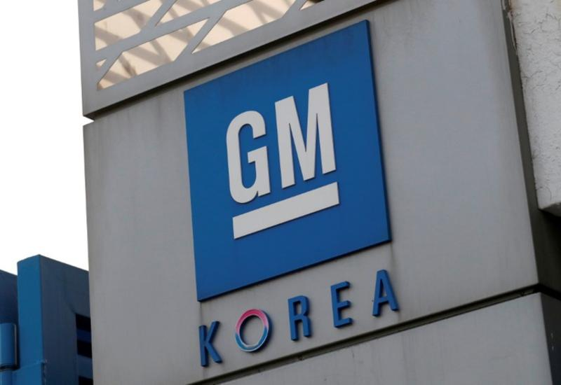 GM Korea приостановит производство из-за коронавируса в Китае