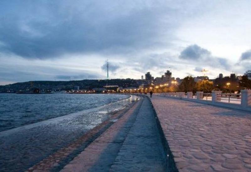 В Азербайджане обнародована фактическая погода