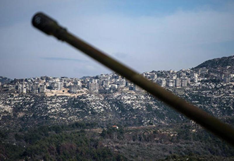 Турция заявила о нейтрализации еще 51 сирийского военного в Идлибе