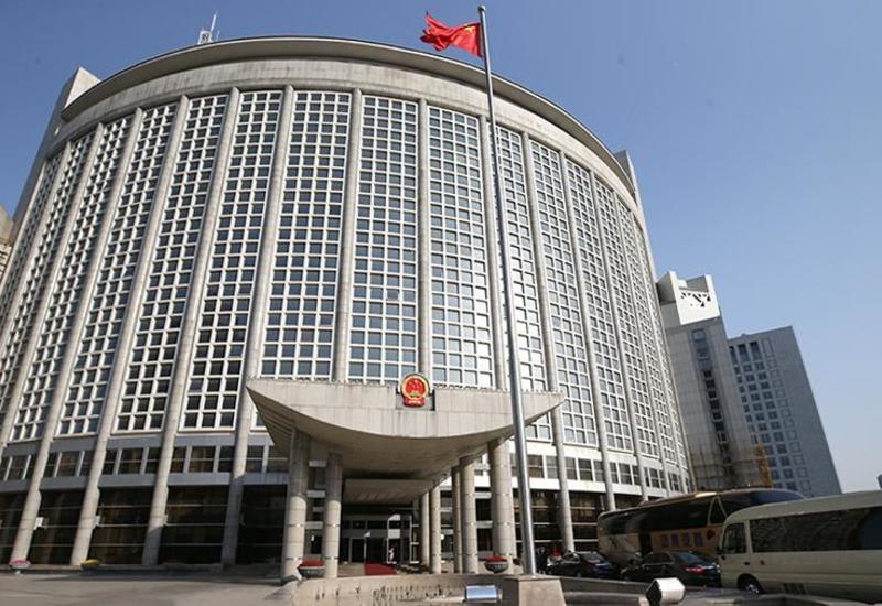 МИД Китая: Поздравляем Азербайджан с успешным проведением парламентских выборов