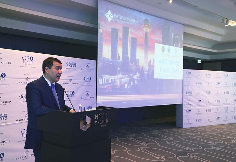 Талех Зиядов: В марте на территории Бакинского порта будет запущен таможенный и временной склад