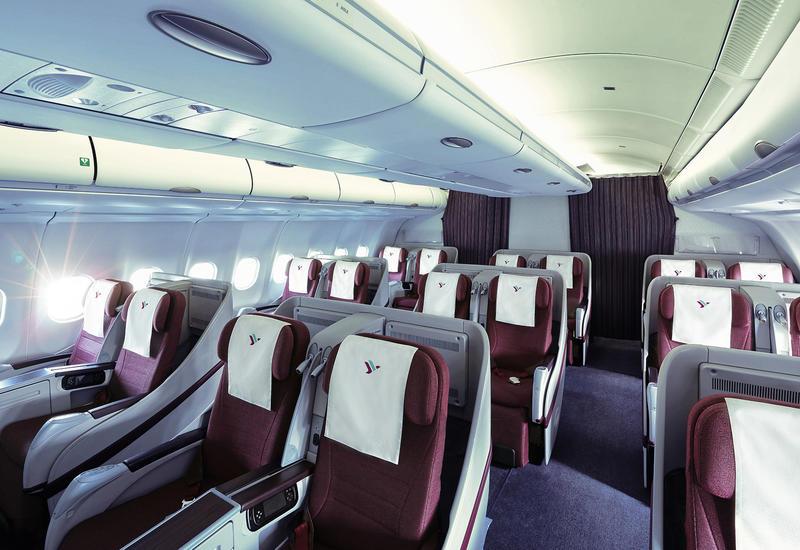 Второй авиаперевозчик Италии заявил о своей ликвидации