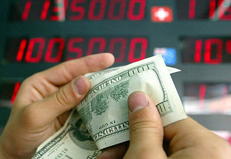 В Баку могут вернуться обменники