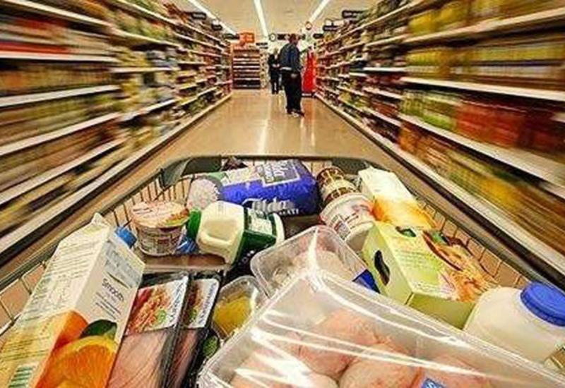 Граждане Азербайджана потратили на покупки в 2020 году более 3 млрд манатов