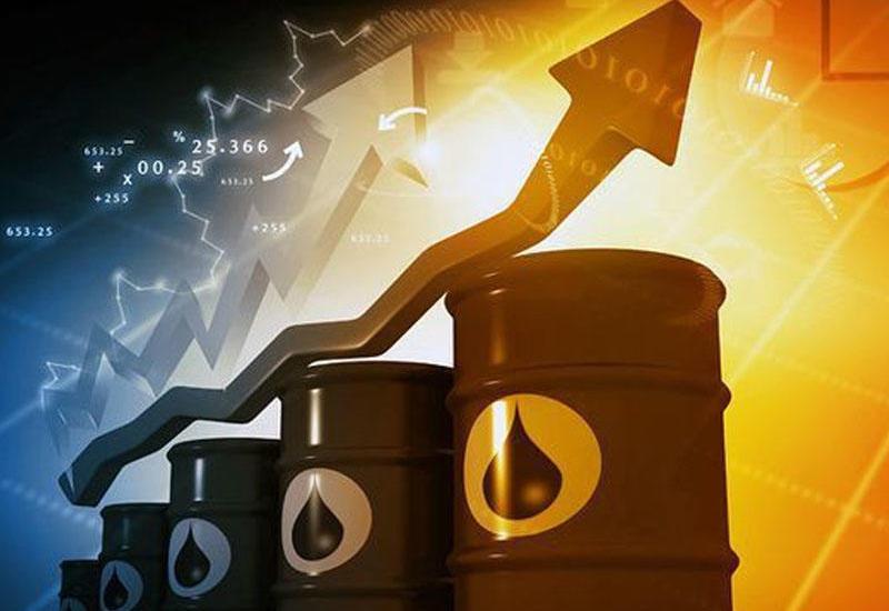 Нефть выросла в цене после взрыва в столице Ливана