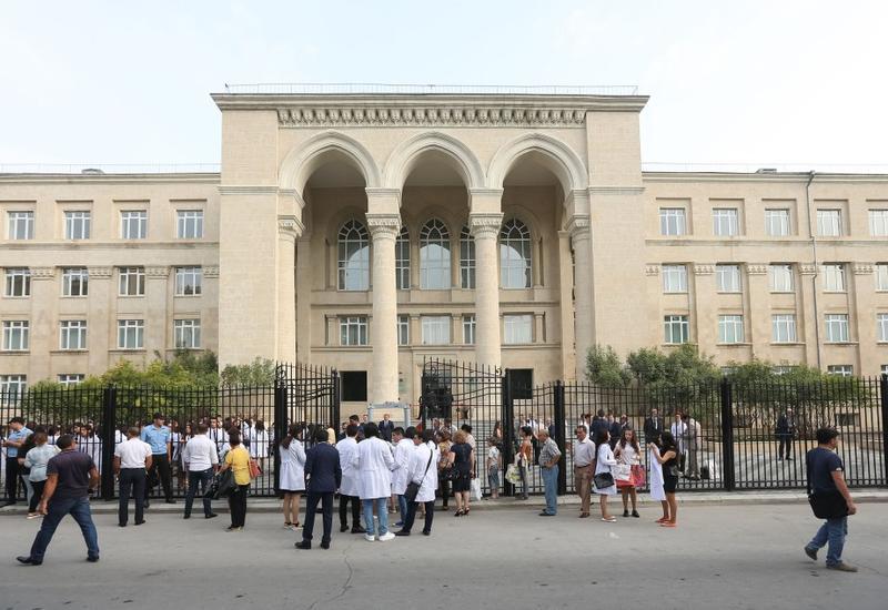 В Азербайджанском медуниверситете появилась новая специальность