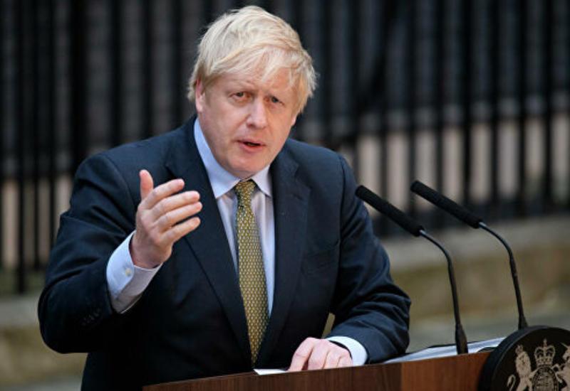Джонсон провел перестановки в британском правительстве
