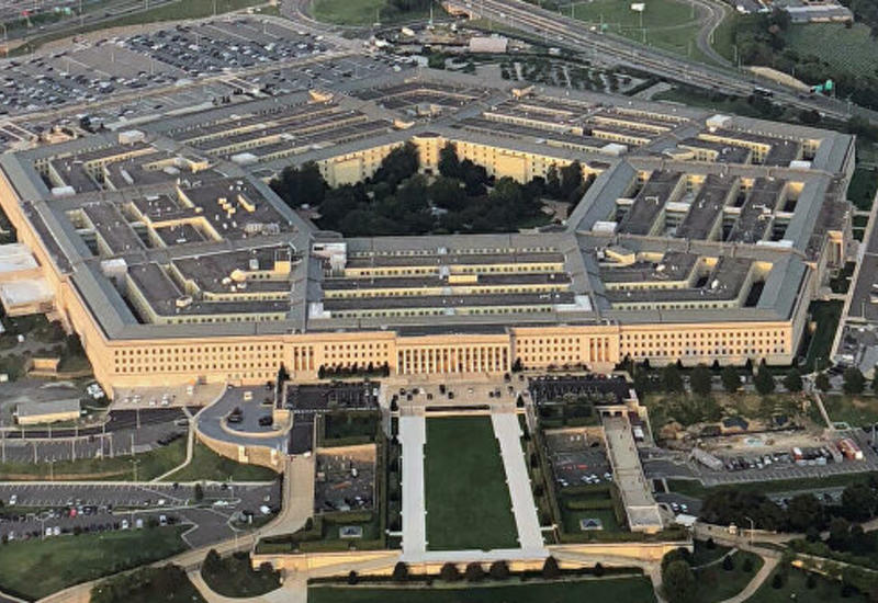В Пентагоне не стали опровергать наличие у США гиперзвукового оружия