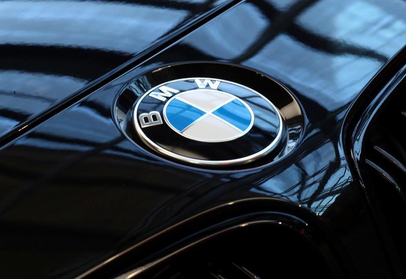 BMW отзывает сотни автомобилей из-за проблем с подушкой безопасности