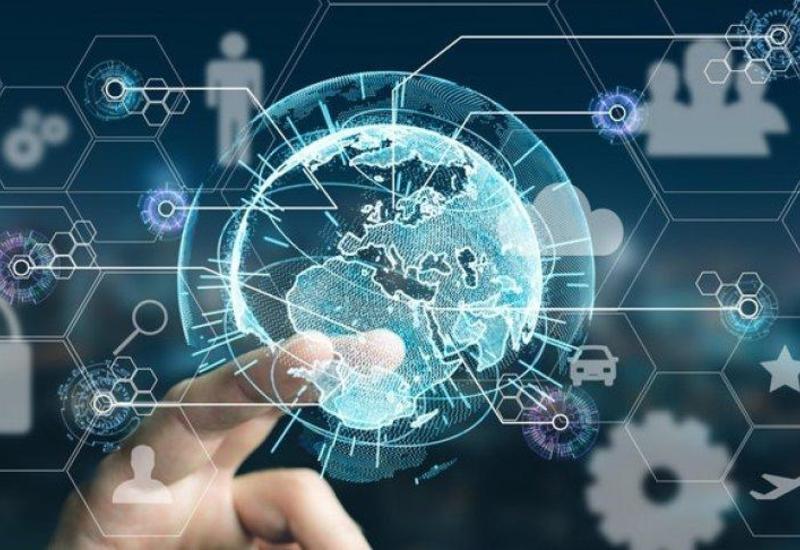 Цифровизация является важной составляющей развития экономики