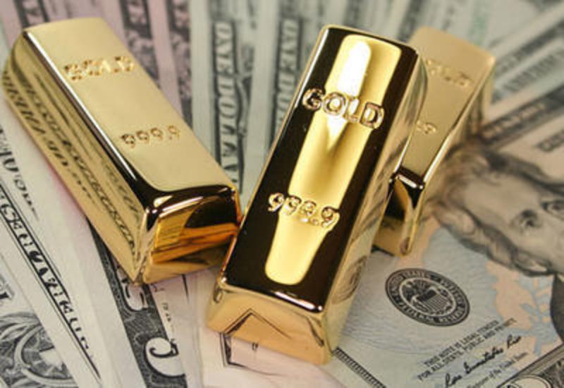 Золото в Азербайджане продолжает дорожать