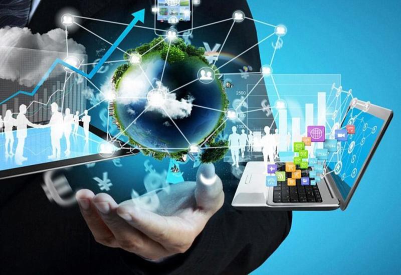 Азербайджан активно развивает цифровую экономику