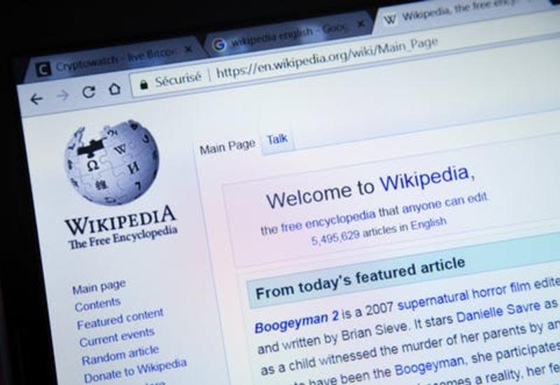 """Искусственный интеллект научили переписывать """"Википедию"""""""