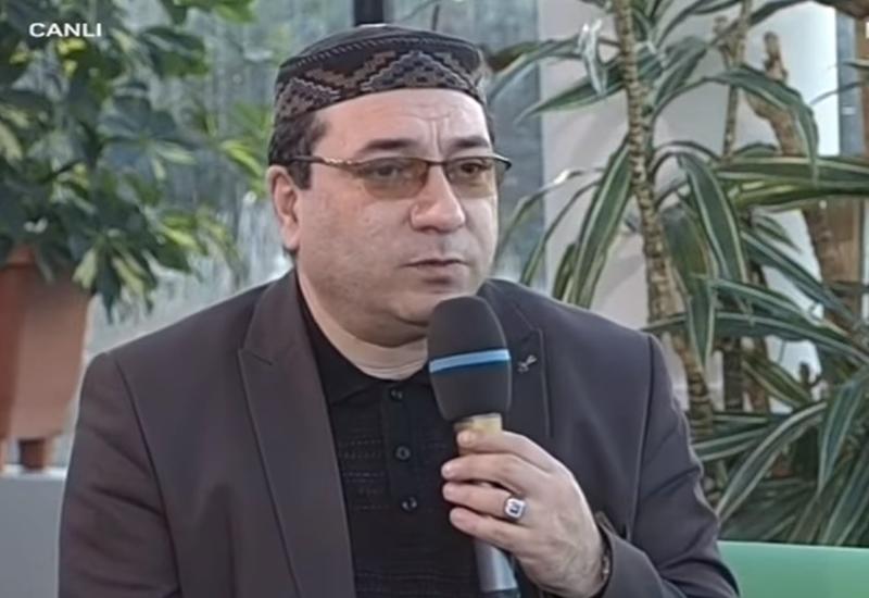 Ильгар Фахми: «Центром мугама используются современные формы пропаганды классического искусства»