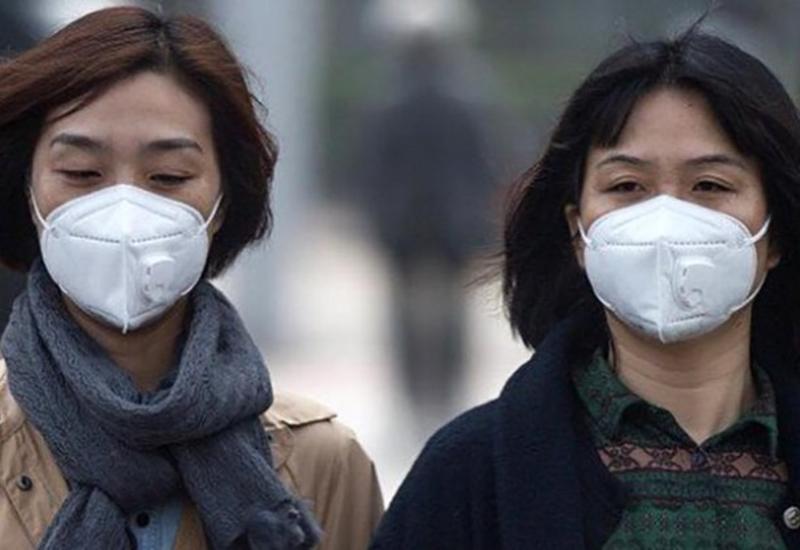 В Японии зафиксирована первая смерть от нового коронавируса у местного жителя