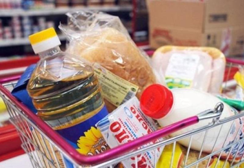 В Азербайджане подешевели эти продукты