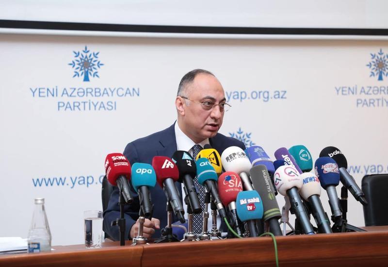 В 2019 году в Азербайджане уничтожены сотни тонн пищевой продукции