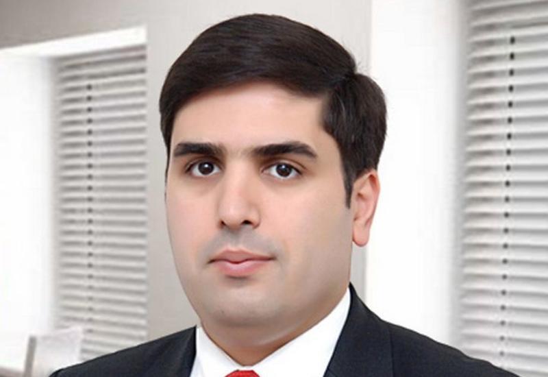 Назначен замминистра экономики Азербайджана