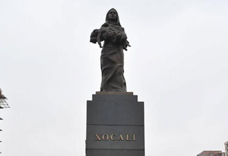В Баку идет подготовка к проведению 28-й годовщины Ходжалинской трагедии