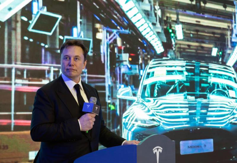 Tesla проведет допэмиссию акций на $2 млрд