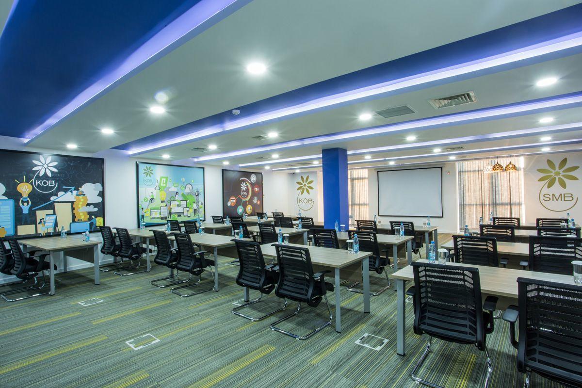 Центр развития МСБ в Хачмазе предлагает предпринимателям свои услуги