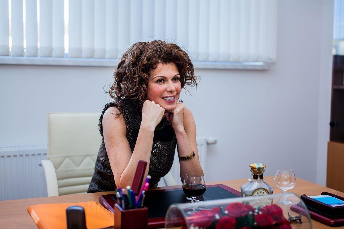 В Баку приедет звезда российских и украинских сериалов