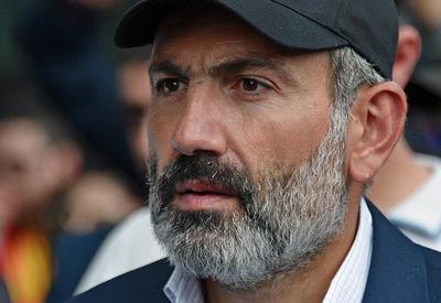 Никол Пашинян признался в оккупации Карабаха