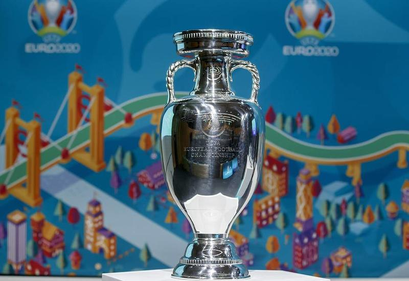 Болельщики подали рекордное число заявок на приобретение билетов на матчи Евро-2020