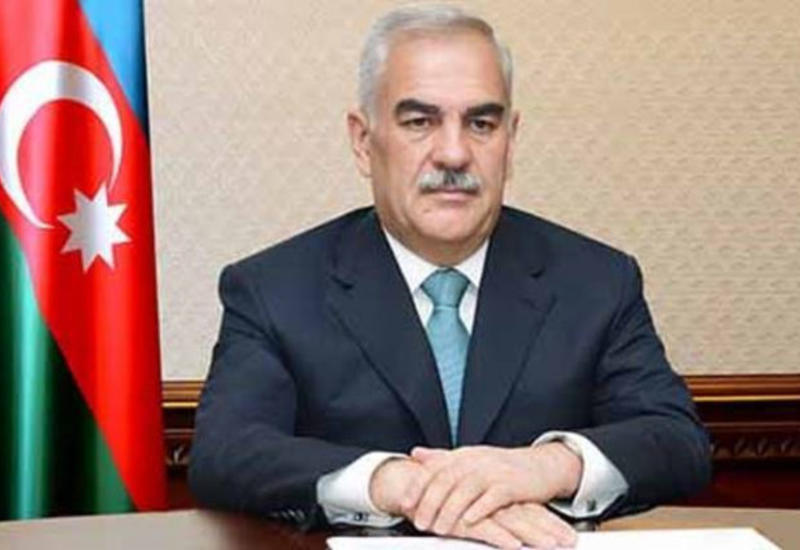 Васиф Талыбов утвердил Госпрограмму по развитию спорта в Нахчыванской АР