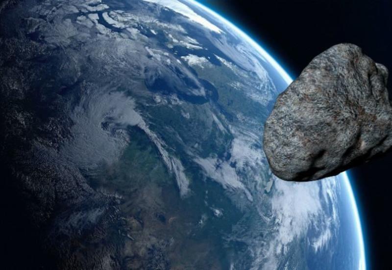 Астероид с собственным спутником пролетел мимо Земли