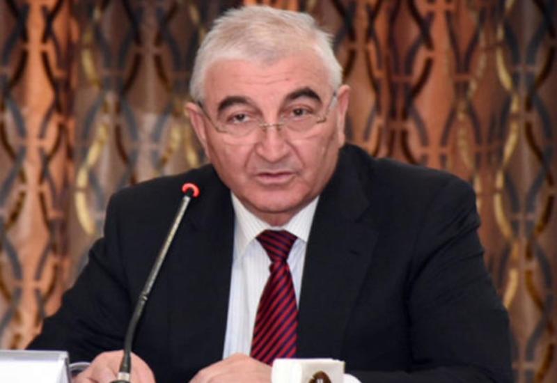 ЦИК Азербайджана прокомментировал негативные случаи на кадрах, распространенных в соцсетях